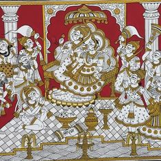 Phad paintings: Rajasthan's travelling temples are fading away after half a millennium