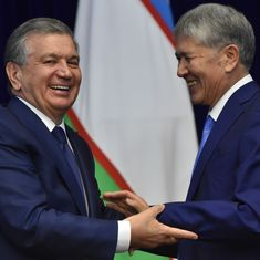 Why the first peaceful transfer of power in Kyrgyzstan may not mean much for its democracy