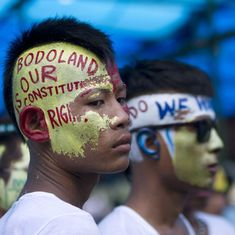 A revival of the decades-old Bodoland movement in Assam spells trouble for the BJP
