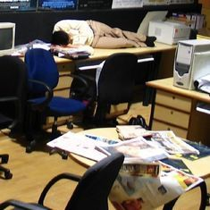 The Nobel Prize for medicine reminds us how important sleep is. So, how well do Indians sleep?