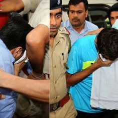Chandigarh stalking case: Court frames abduction charges against Vikas Barala and Ashish Kumar