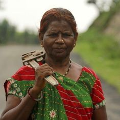 In southern Rajasthan, this woman mechanic is on a mission to keep hand pumps working