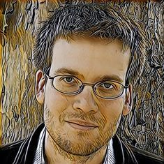 John Green is back and, naturally, YA readers will find their hearts jumping again
