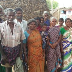 In a Tamil Nadu village, caste tensions refuse to go away even 6 months after attack on Dalit colony