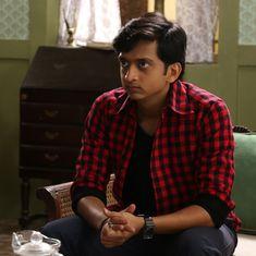 In Marathi film 'Faster Fene', BR Bhagwat's lovable 1950s boy detective gets a modern-day twist