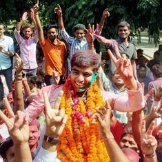 Shifting ground: Why the ABVP is losing students union elections at major universities