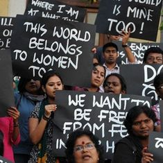 #MeToo: There is power in speaking and being heard, and every enraged voice counts