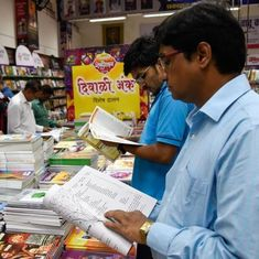 After a century, the internet is filling the role that Marathi magazines once played on Diwali