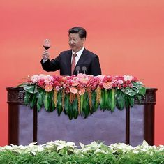 Big changes to China's military leadership at Communist Party Congress could mean more power to Xi