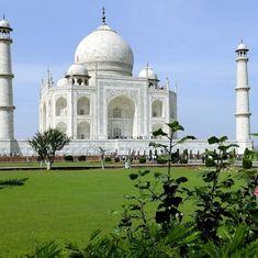Taj Mahal may meet the same fate as the Babri Masjid, says Azam Khan