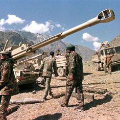 CBI seeks approval to reopen probe into Bofors scam