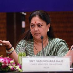 Rajasthan's ordinance on immunity for officials seems to violate Supreme Court rulings on corruption