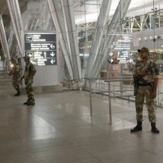 CISF to use social media trends to improve security at airports, nuclear bases