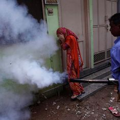 An untreatable strain of malaria could become the world's next big health crisis