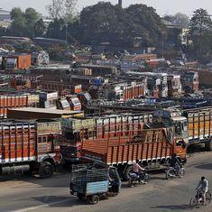 Centre unveils its ambitious BharatMala road development project
