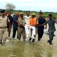Twitter pokes fun after Shivraj Singh Chouhan says Madhya Pradesh roads are better than US'