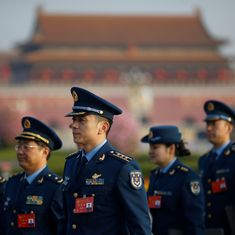 As China signals the coming of a combat-ready and modern military, India must take heed