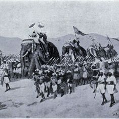 Empires, poetry and intrigue: When Kalidas played a part in a royal coup in the Gupta dynasty