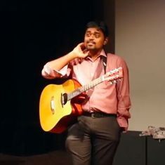 Watch: Which camp do you belong to, Ilaiyaraaja or AR Rahman?