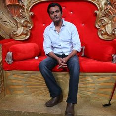 The question raised by Nawazuddin Siddiqui's 'An Ordinary Life': Is memory to be trusted?