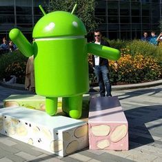 Feature in Android phones can reveal details of users' activities to Google, apps: The Independent
