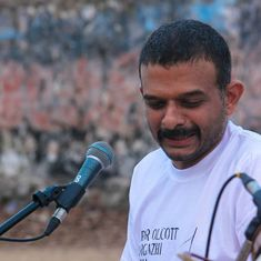 A leader who does not apologise for genocide under his watch does not integrate: TM Krishna