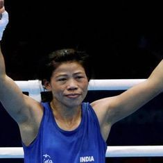 Asian Boxing Championship round-up: Mary Kom, Sonia Lather progress to finals