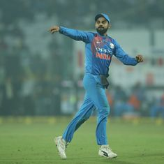 3rd T20I, as it happened: India clinch series after a thrilling 6-run win in decider