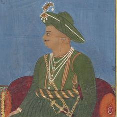 Tipu Jayanti: Did Tipu Sultan choose his royal emblems to endear himself to non-Muslim subjects?