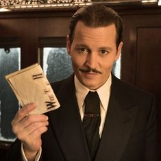 The case of 'Murder on the Orient Express' and why we watch films even though we know how they end