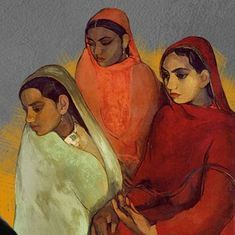 Muse to maker: Who are the women that define Indian art?