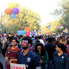 Delhi Queer Pride: Ten short poems by a city-based queer poet to mark a decade of pride