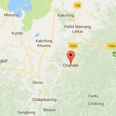 Manipur: Two Assam Rifles soldiers killed, six injured in IED blast in Chandel