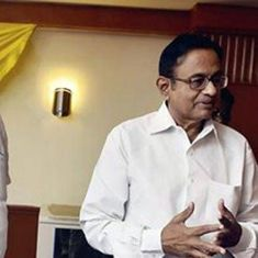 Madras High Court quashes Income Tax order against P Chidambaram, family
