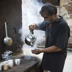 Video: How Indians took to tea after a century of aggressive marketing campaigns