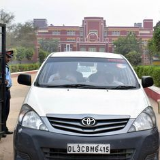 Gurugram school murder: Boy's father wants juvenile board to try 16-year-old accused as an adult