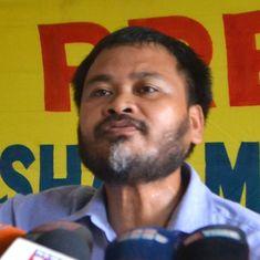 In Assam, detention of peasant leader Akhil Gogoi under NSA looks uncannily like a political arrest