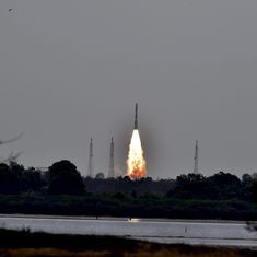 Isro turns to private sector for help as it targets 60 satellite launches in next five years