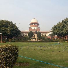 Delhi cannot be granted the status of a state, Centre tells Supreme Court