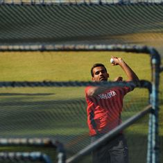Being a lefty in cricket, baseball is more advantageous than other sports, research finds
