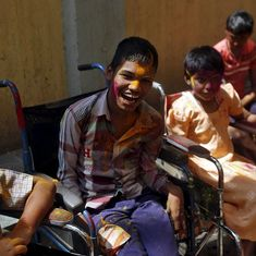 As a paediatrician who works with disabled children, here's what I wish more Indians understood