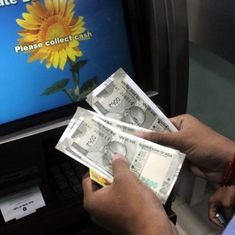 Going to get cash? ATMs could give you influenza and respiratory infections