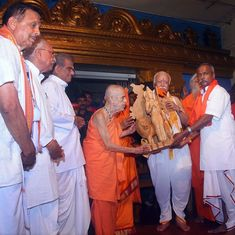 'Attack on Hindus': Facing Lingayat challenge, the VHP sharpens attack on Congress in Karnataka
