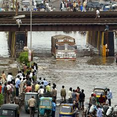 Urban planning: Why Gujarat's cities are losing their fight against a changing climate