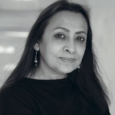 'Poetry has always been a compulsion through my life': Bina Sarkar Ellias