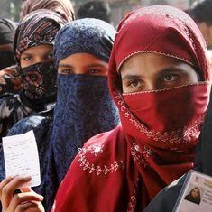 Uttar Pradesh civic polls: Missing names, malfunctioning EVMs mar second phase of voting
