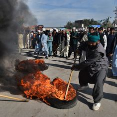 Explainer: Pakistan protests over a 'clerical mistake' are really about anti-Ahmedi prejudice