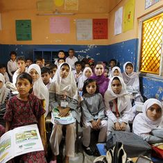 In Pakistan, Punjab has set an example by removing hate from its school textbooks