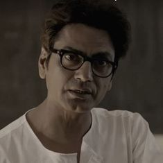 Nandita Das on her Saadat Hasan Manto biopic: 'An intimate story of a man, a husband, a father'