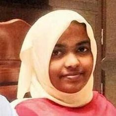 Hadiya has been 'brainwashed' and 'mentally kidnapped', her father's lawyer says ahead of SC hearing